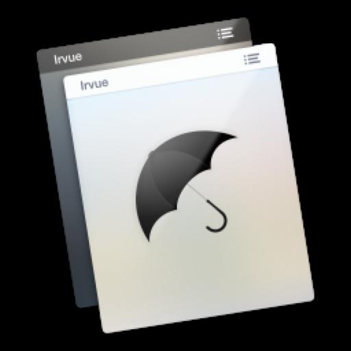 Irvue 2.7.11 破解版 – 壁纸自动更换软件