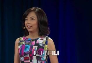 人工智能女王李飞飞TED精彩演讲 :深度学习如何让计算机看得见