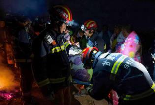 甘肃夺命马拉松赛:极端天气致21人死亡,主办方遭质疑