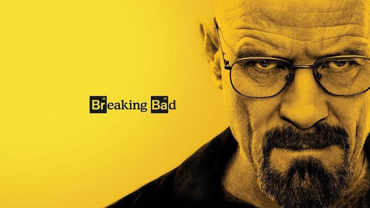 《绝命毒师》(Breaking Bad)剧评:一以贯之的写实和残暴堆叠出最荒唐的闹剧-爱趣猫