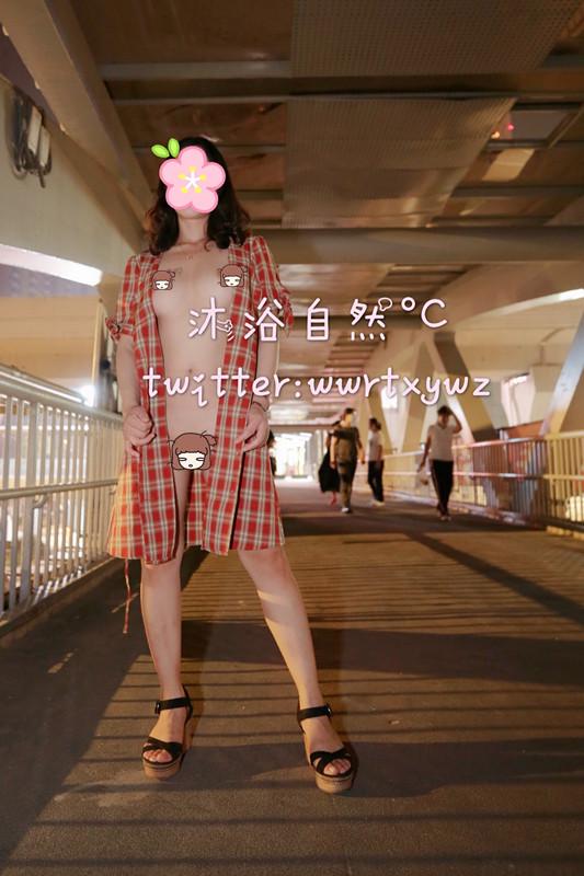 图片[2]-推特 沐浴自然℃露出[222P1V]-醉四季