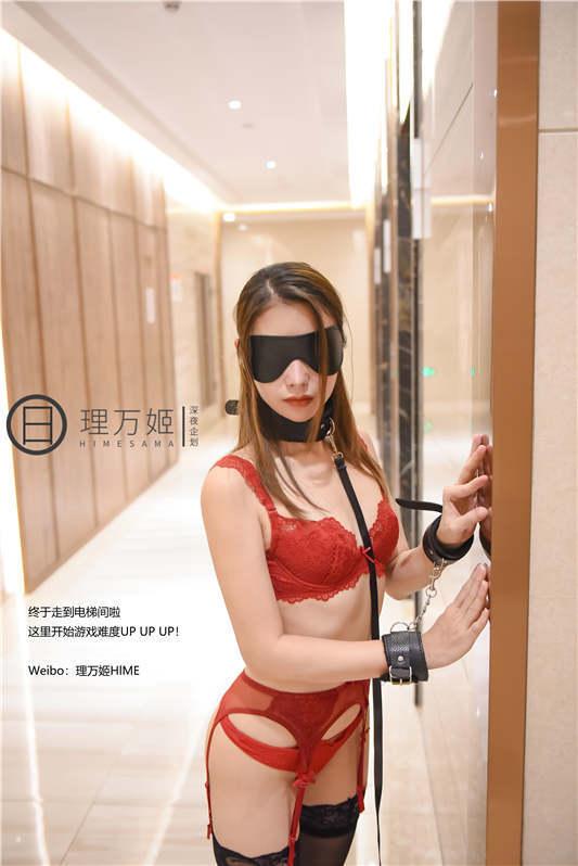 极品露出系福利姬理万姬合集[454P/4V/1.82G]
