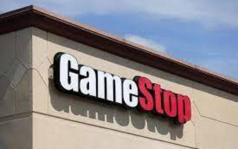 """""""游戏+NFT""""新玩家?GameStop或正涉足加密领域"""