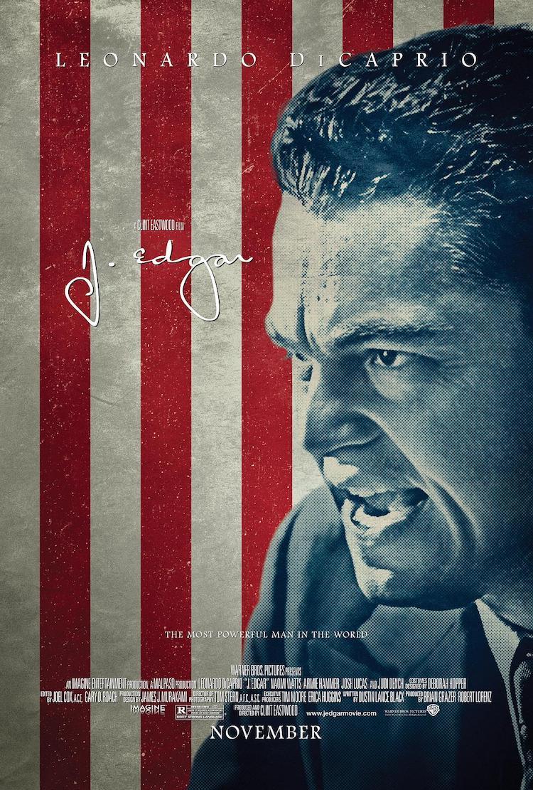 《胡佛传》电影:剧情及专有名词略显沉闷,但角色定位鲜明