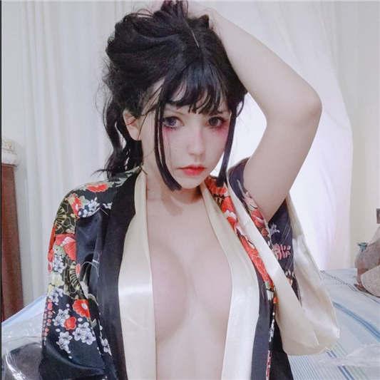 图片[3]-网红Leticia Shirayuki+rocksylight [170P/11V/143MB]-醉四季