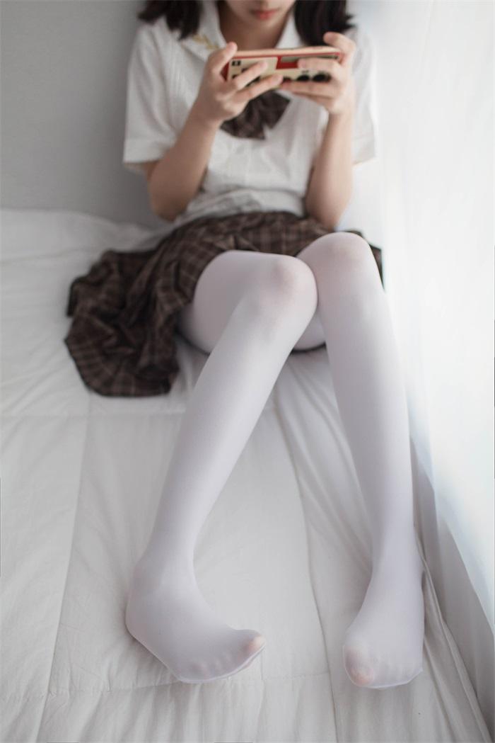 ⭐少女秩序⭐美丝写真-VOL.007新买的黑丝[55P/171MB]插图(2)