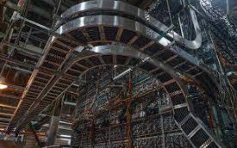 纽约州北部的比特币矿商 Greenidge 将抵消矿机的碳排放