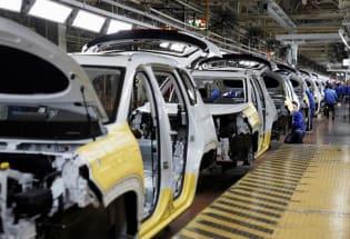 中国制造业PMI持稳但成本向下游传导压力加剧 小企业困难增加