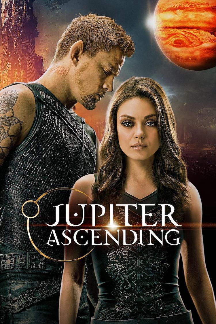 《木星上行》电影评价:烂片却又让人深省,真矛盾