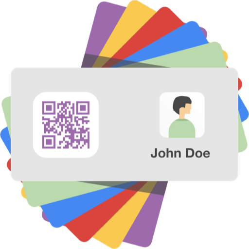 Contacts to QR Codes Pro 1.6.1 破解版 – 创建带有QR码的名片