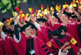哈佛大学2021届毕业典礼致辞:混乱时代的大学责任