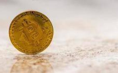 加密货币价格再度跳水,比特币跌破3.3万美元