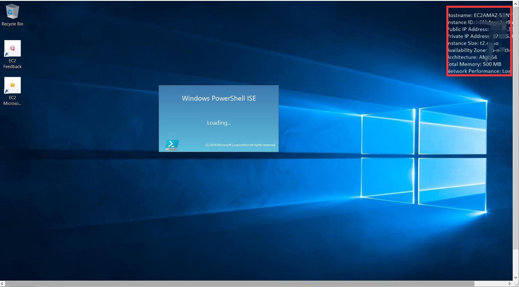 Windows10连接Windows server云服务器