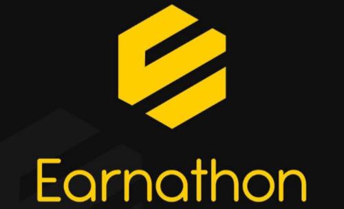 推荐Earnathon正在空投,简单回答问题得20美金奖励