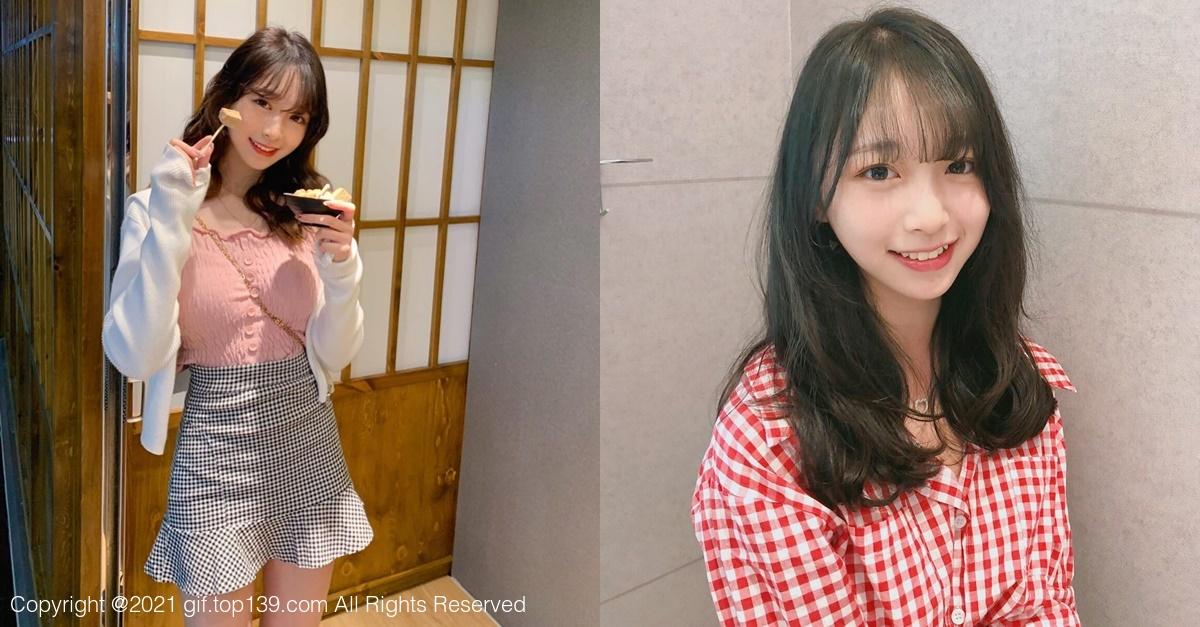 香港美女「Coco Wong」笑起来好甜,举手投足超有女朋友feel!