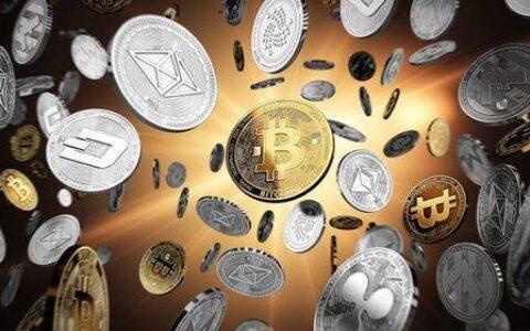 一个币有持仓逻辑 才能持续上涨