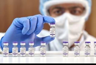 印度推出全球首个DNA新冠疫苗