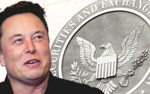 """Elon Musk""""喊单""""比特币会被SEC起诉吗?"""