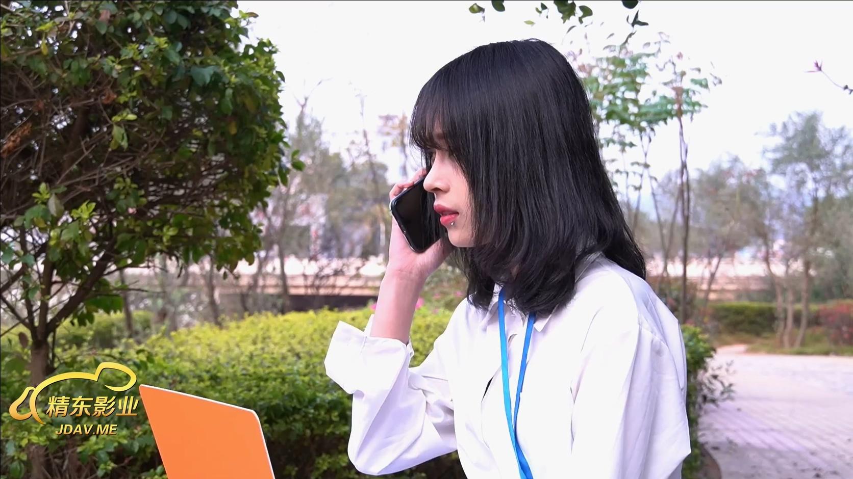 图片[1]-精东影业JD0015原版 销售美女的成功之路[MP4/889M]-醉四季