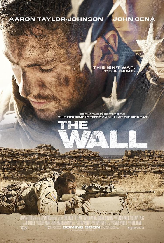 约翰塞纳《生死之墙》电影评价:战争片也能小资拍