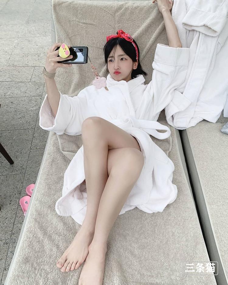 前田かおり(Seri Park)傲人曲线会笑的眼睛超迷人 作品推荐 第2张