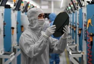 晶片短缺:台积电涨价如何影响全球半导体供应链