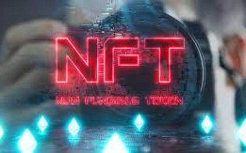 Opensea之后,还有哪些NFT交易平台值得关注?