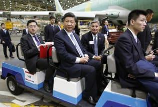 中国驻美大使秦刚抵美履新,曾积极反对西方批评