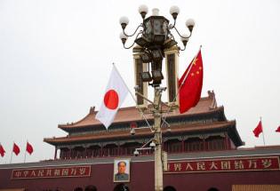 """中国""""战狼外交""""文化可能在淡化"""
