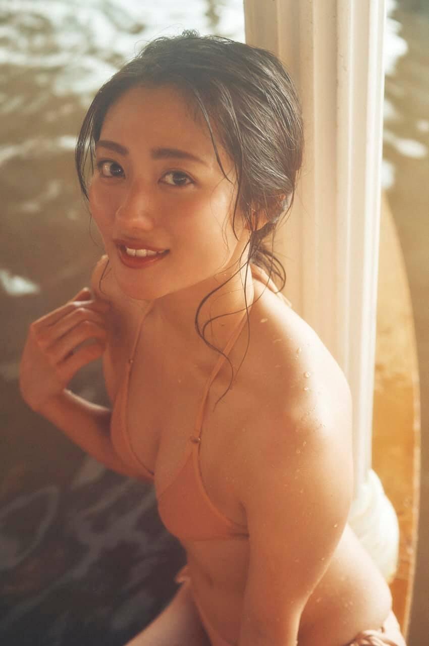 日系性感美女 精选美图分享第一期-觅爱图