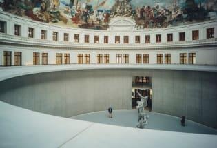 """一位自称""""麻烦制造者""""的富豪,一座不一样的巴黎博物馆"""