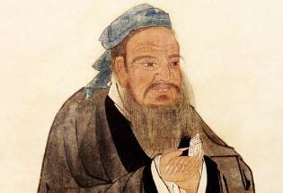 孔子说「求仁得仁」时,究竟是在说什么?