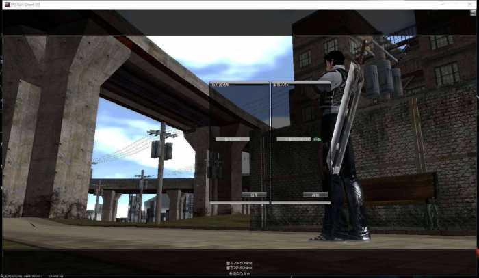 【乱勇oLEP6】虚拟机一键端