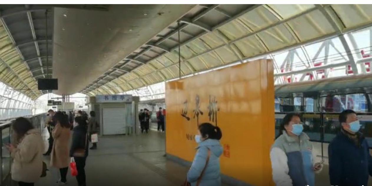 南京地铁一号线脱轨故障已经全线恢复运营
