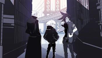 动画电影「普罗米亚」上映两周年纪念贺图公开