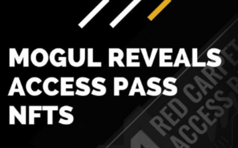MogulProductions,抽取10000幸运用户每人获得20STARS