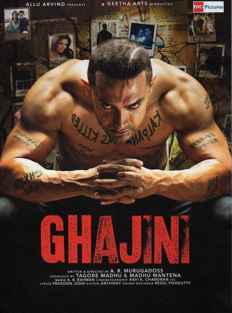 【印度电影】《未知死亡》电影影评:看阿米尔汗秀肌肉