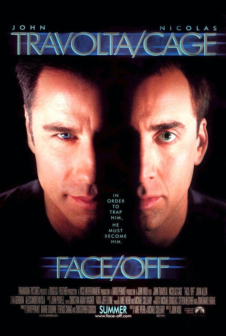 《变脸》电影:摆脱虚伪的假面具
