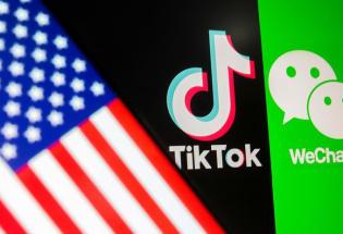 美国商务部称将撤销TikTok和WeChat相关禁令