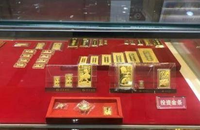 黄金有收藏价值吗 2021收藏黄金价格今天多少一克