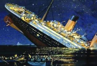"""沉船实验:道德要的是""""底线"""",而不是""""高度"""""""