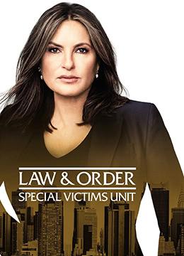法律与秩序:特殊受害者 第二十三季