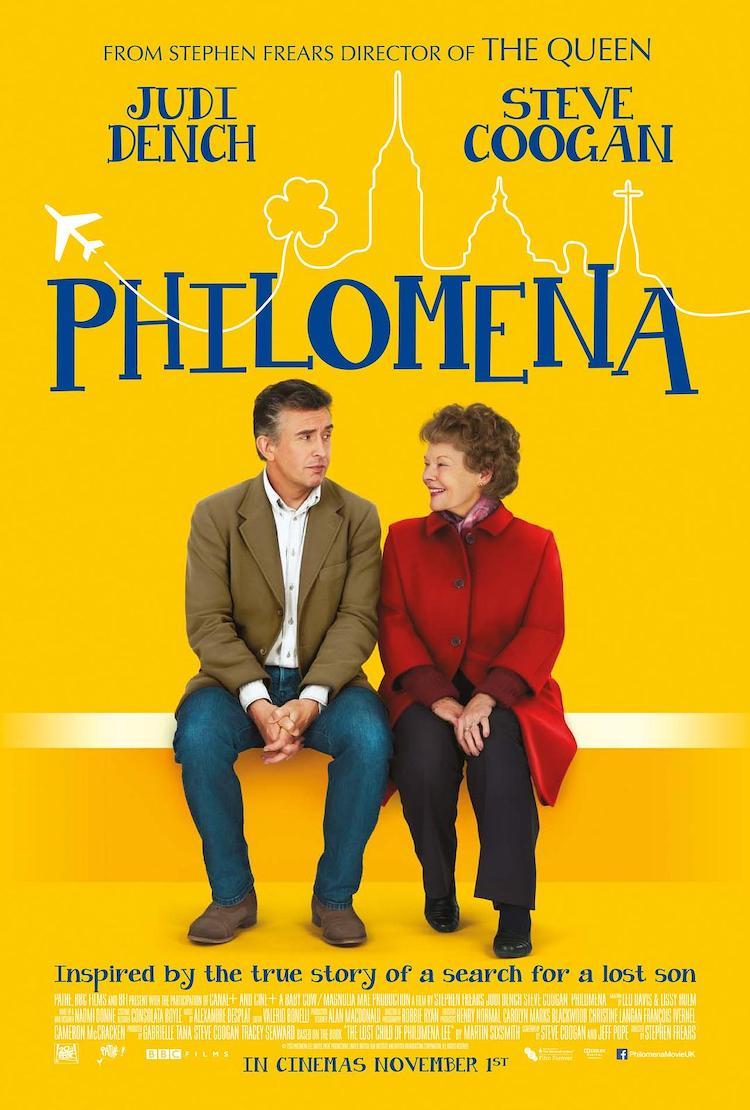 《菲洛梅娜》电影评价——原谅和宽恕是最难的事