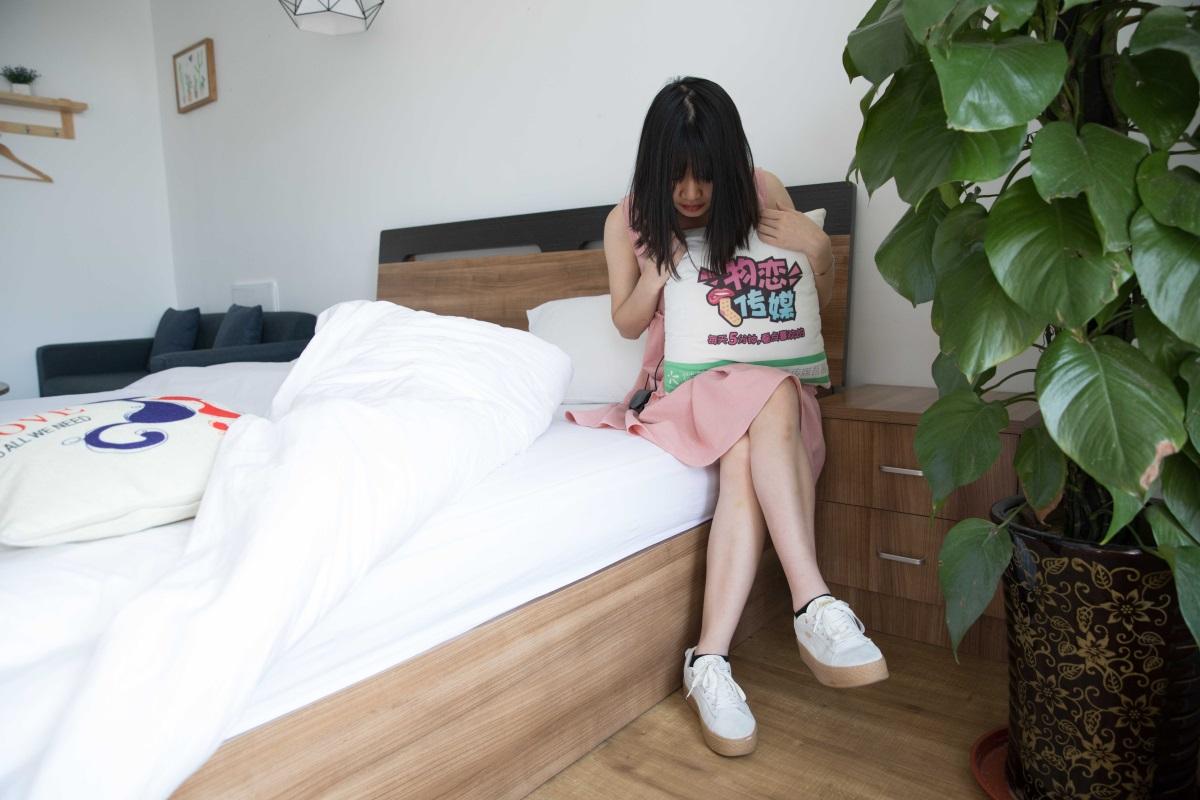 ★物恋传媒★-No.169晨曦-粉红色的少女梦[139P/1V/3.63G]插图1