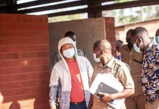 马拉维捣毁中国公民偷猎网络,头目被判14年监禁