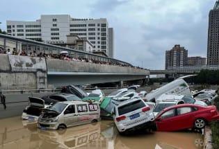 当下一次洪水来临,我们城市的地铁准备好了吗?