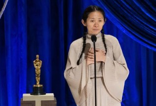 """从赵婷的获奖感言谈儒家主张的""""性本善"""""""