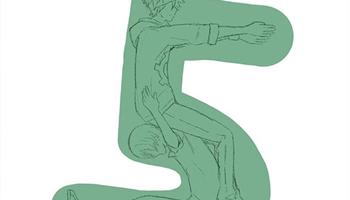 「无限滑板」历&兰加数字pose合集公开