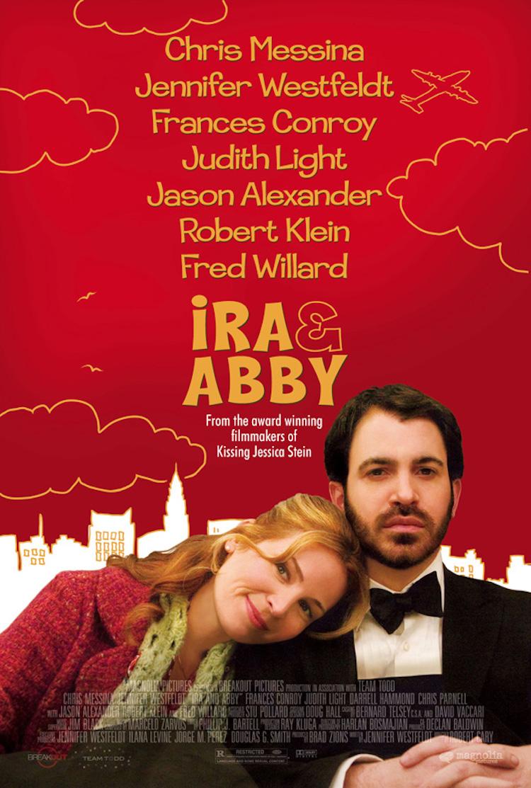 [jux-422]电影《艾拉和艾比》:非典型浪漫爱情-爱趣猫