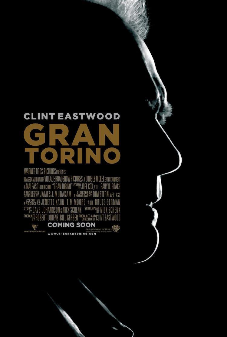 《老爷车》(Gran Torino)电影影评: 经典应该发光,值得收藏
